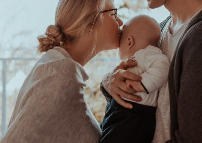 Familienshooting mit Baby M | Teresa Horres Fotografie