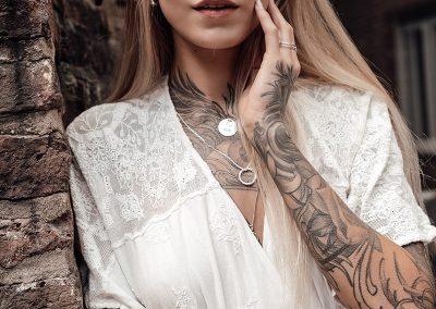 Tattooshooting mit Kim Laubkermeier | Teresa Horres Fotografie