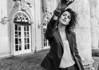 Fashionshooting mit Lenny Pojarov | Teresa Horres Fotografie