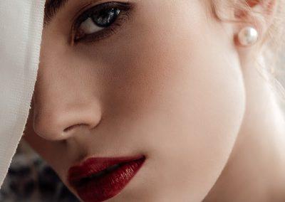 Fashion - Styling | Visagistin Teresa Horres